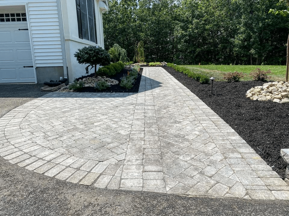 Hardscaping Monmouth County