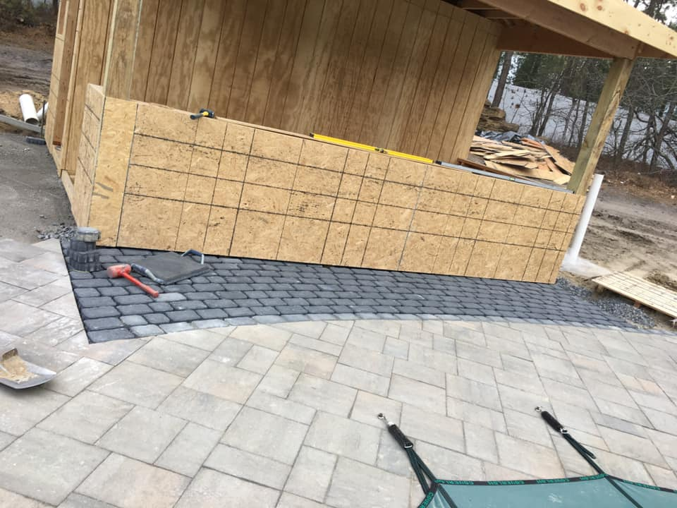 Local Hardscaping Seaside Heights