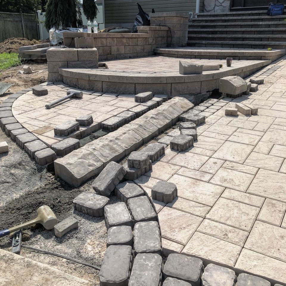 Local Landscaping Keansburg