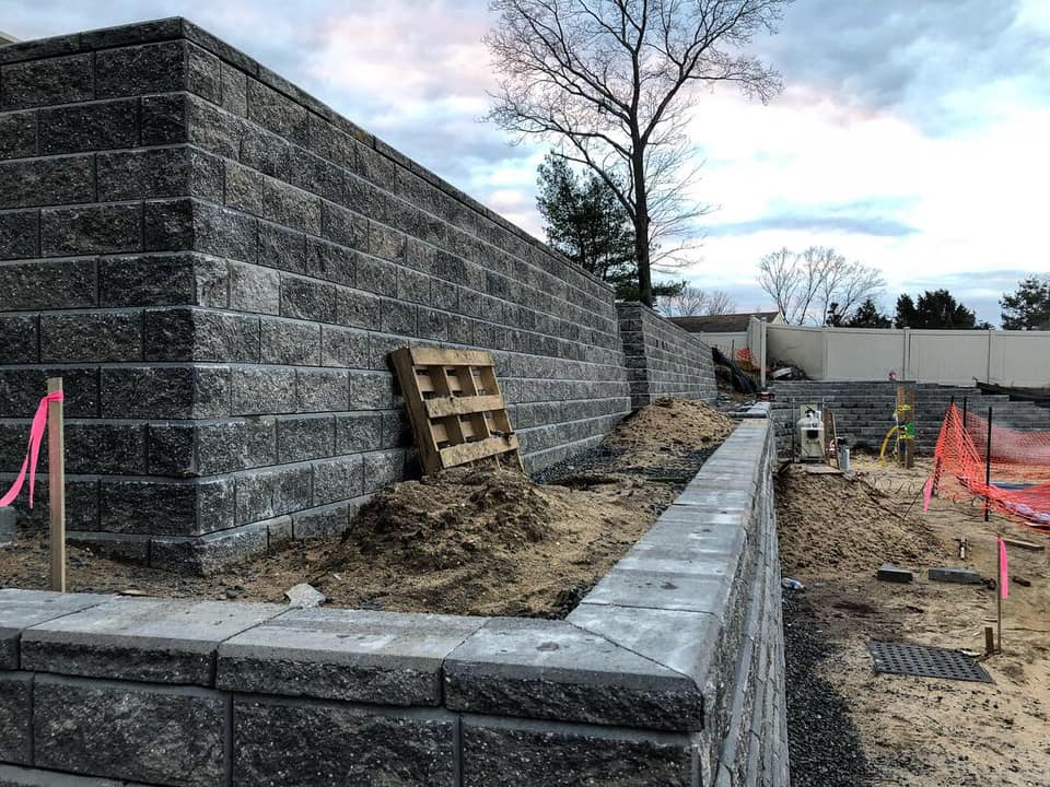Local Landscaping West Long Branch