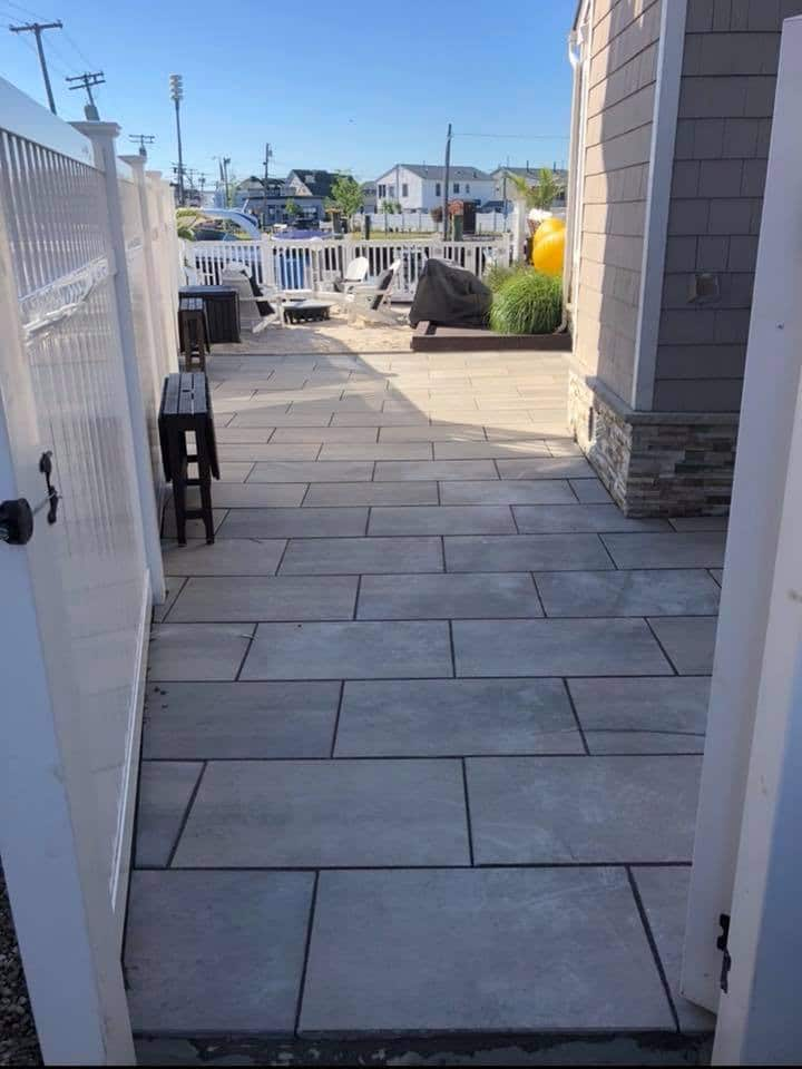 Local Paver Patios Howell Township