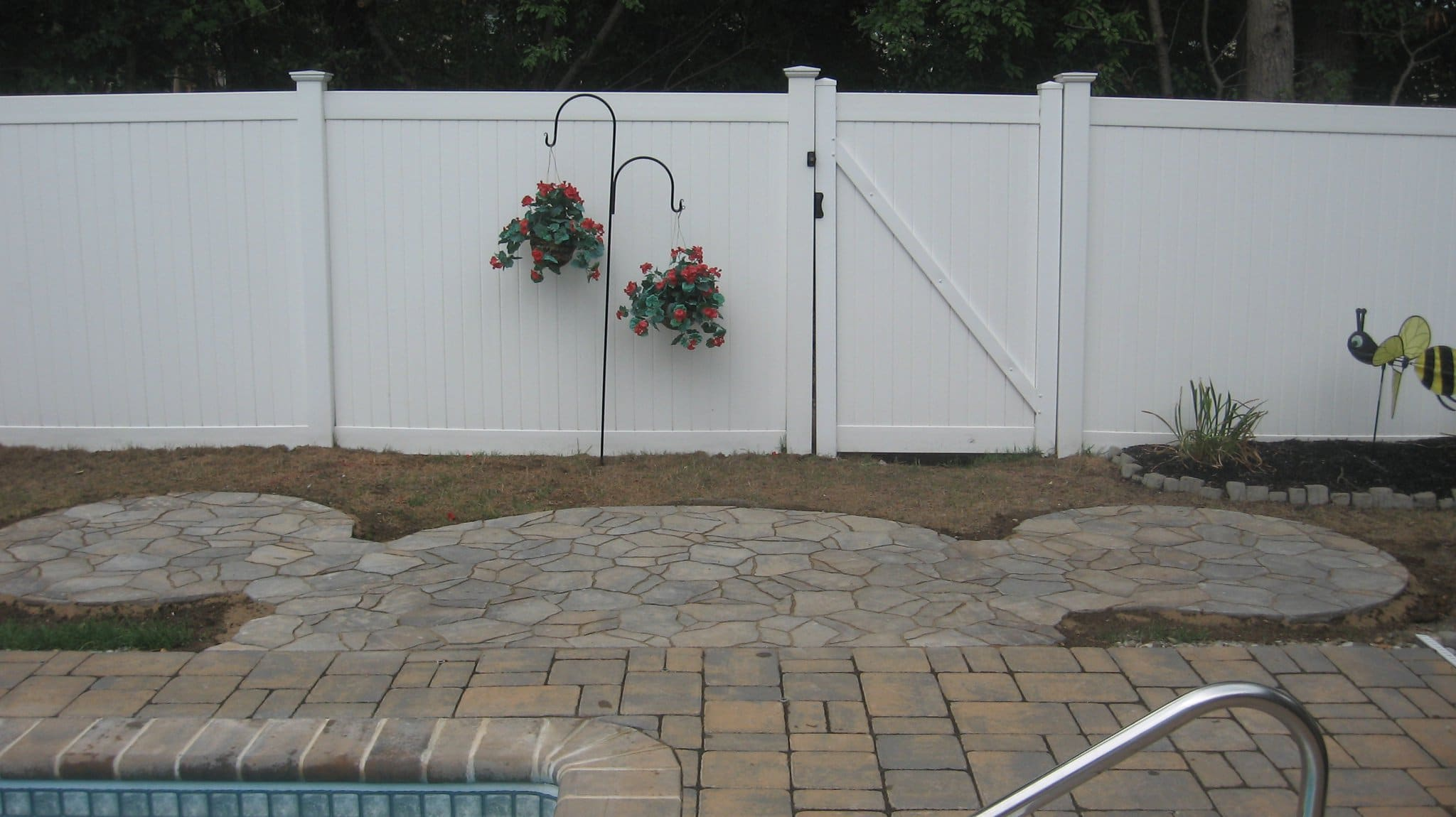 Privacy Fencing Monmouth County