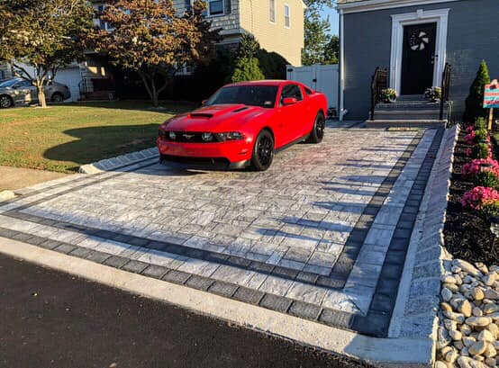 Local Paver Patios Seaside Heights