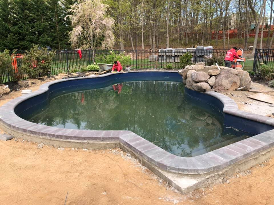 Local Pavers Freehold Township