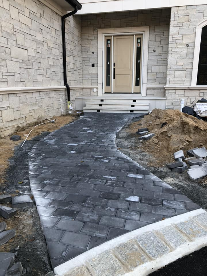 Local Pavers Spring Lake Heights