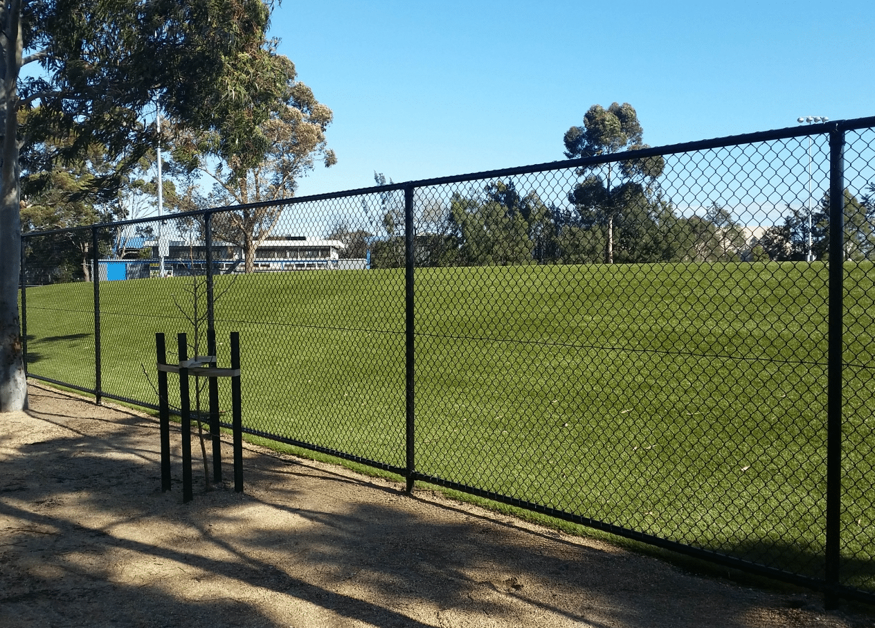 Monmouth County NJ Chain Link Fencing