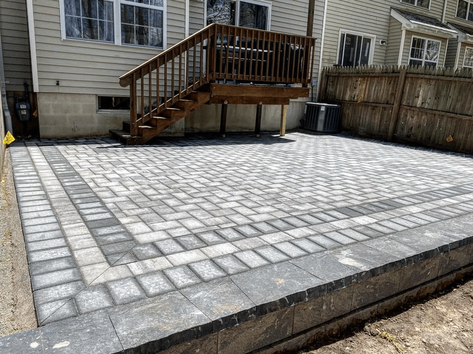 Monmouth County NJ Landscaping