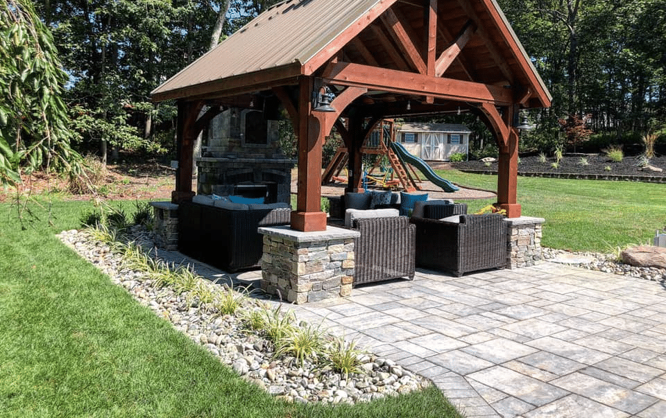 Monmouth County New Jersey Landscaping