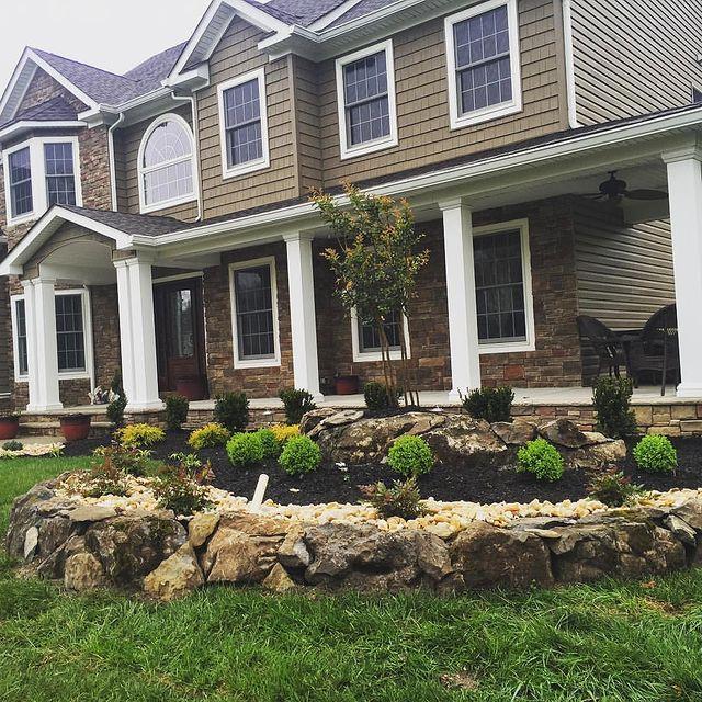 New Fence Marlboro Township
