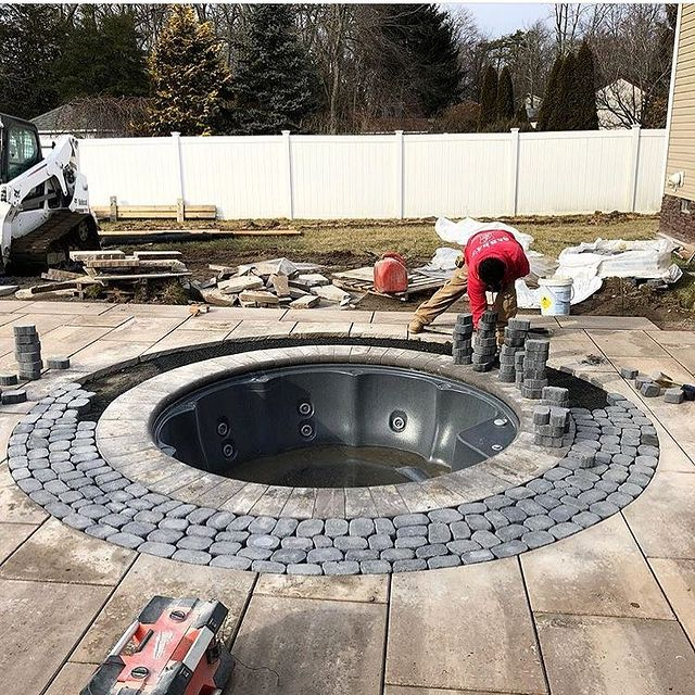 Paver Installation Near Me Middletown Township