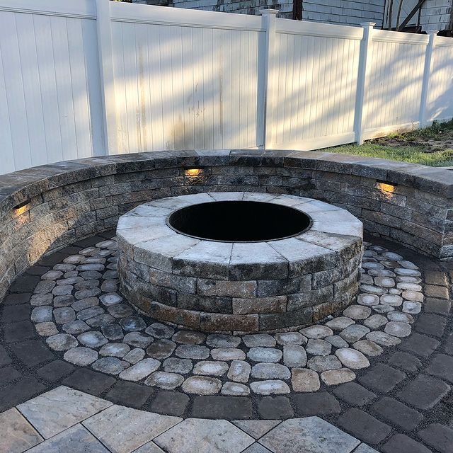Paver Installation West Long Branch