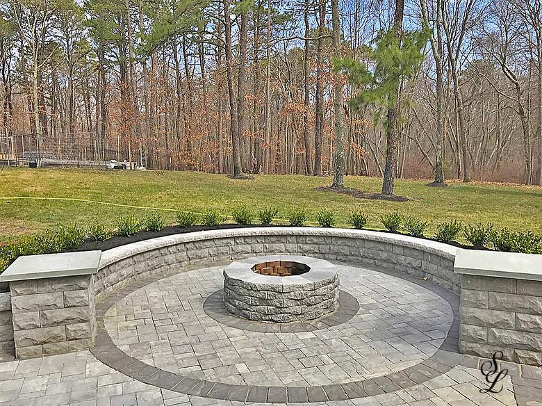 Paver Patios Monmouth County