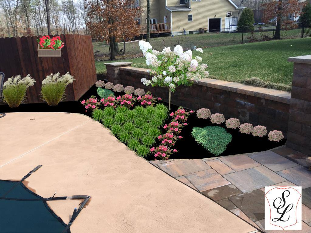 Plantings and Gardening Monmouth County NJ