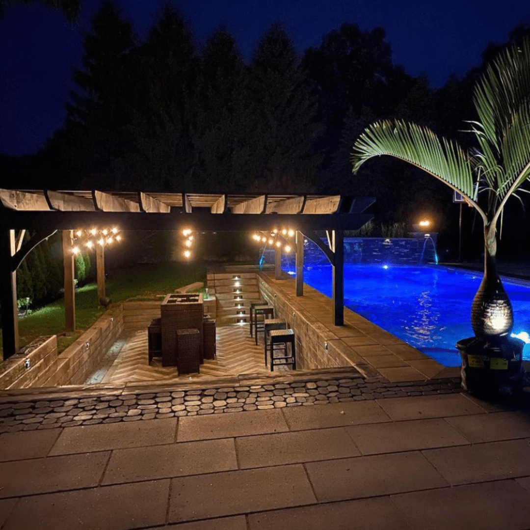 Pool Pavers Monmouth County
